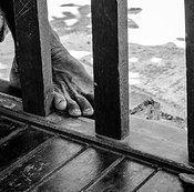 Kati, 2013, Bali Xavier Dumont Photographe | Foot