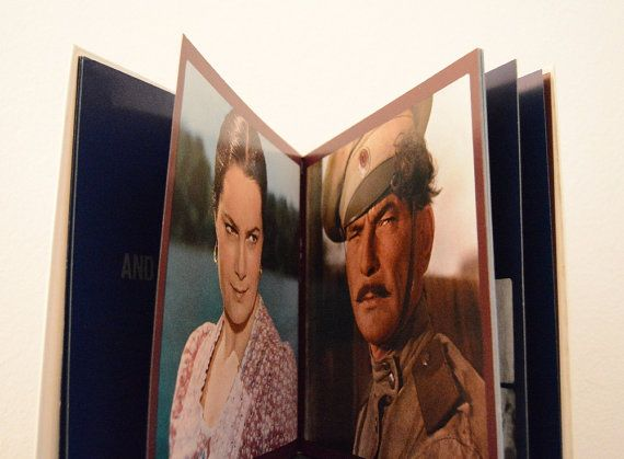 VINTAGE SOVIET book // Fil'my po proizvedijiam Michaila by DejaYu