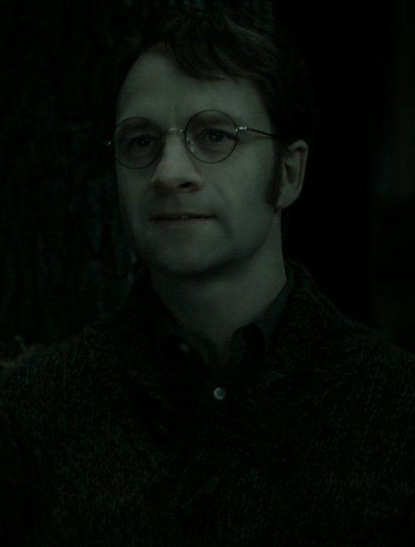 James Potter | Yes I love Harry Potter, so what!! | Pinterest