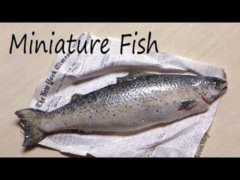 Como hacer salmón casi real
