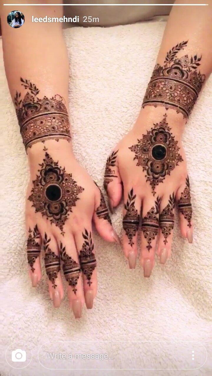 Leedsmehndi #henna #mehndi #design #pretty #intricate #pakistani #indian #instagram #leedsmehndi