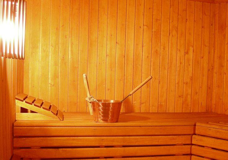 Sauna.  #HotelSanMartin #HSMChile #ViñadelMar #Turismo #ThisisChile #HSM #VRegion #Hotel #Sauna