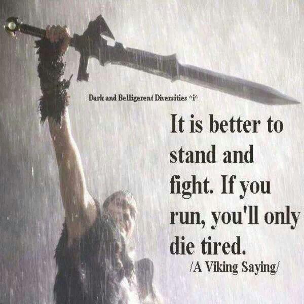 Beowulf motivation