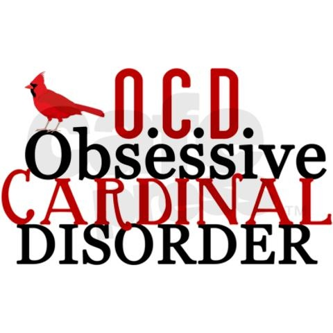 OCD!!