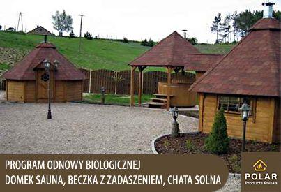 POLARPRODUCTS.PL | Wioska witalna