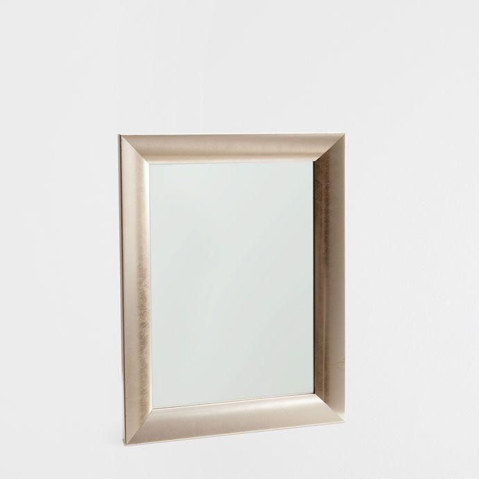 miroir dor miroirs d coration zara home france ad. Black Bedroom Furniture Sets. Home Design Ideas