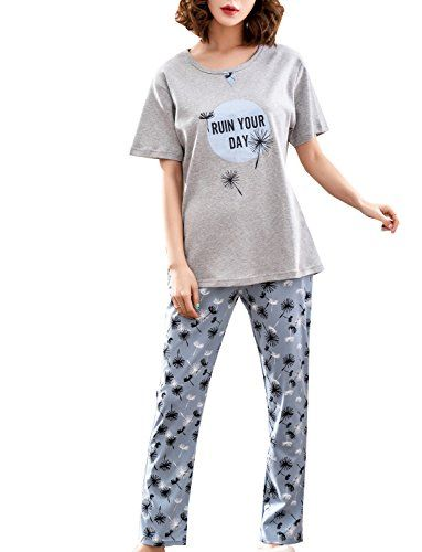 2d5d85927c7c Leisure Home Big Girls  Comfy Sleepwear Sweet Pajama Set Soft Nighty  (8y-18y)