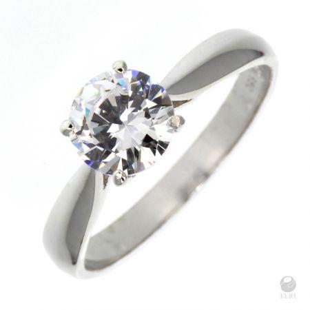 FERI Yes I Do!  Engagement Ring