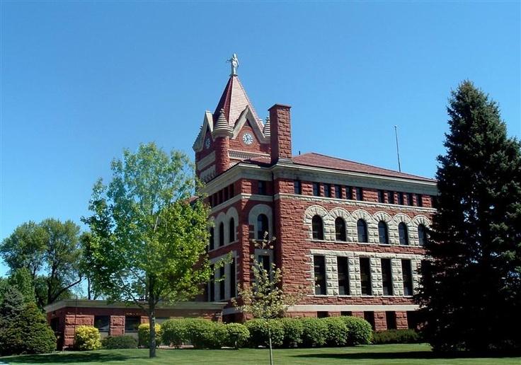 Northwestern College, Orange City Iowa - my alma mater