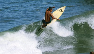 Bali Surf Travels: One Day Surf Tour