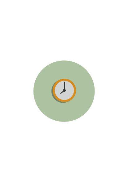 Clock Icon Vector Image #icon #vector #clock http://www.vectorvice.com/icons-vector-21