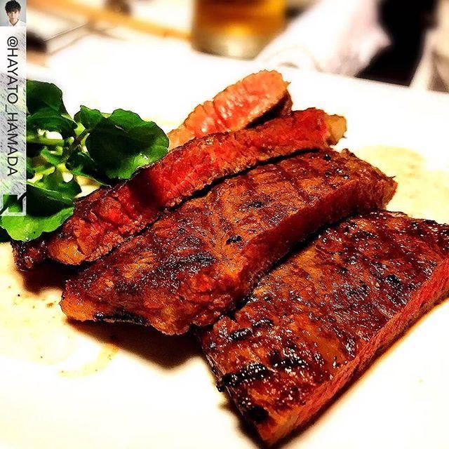 #regram @hayato_hamada #via #APP #ootd_WITH :打ち合わせも兼ね、北新地にあるステーキハウス 听(ポンド)@steakhouse_pound 北新地店に連れてってもらいました!  もぉ…とにかく…super美味い!!! 『梅田 お肉 オシャレ 美味しい』で検索するのならこちらですぞ!  #ステーキハウス听北新地店 #ステーキハウス听京橋店 #肉  #lefua  #撮影 #モデル #撮影データ #フリーモデル #メンズモデル #関西メンズモデル #サロンモデル #関西サロンモデル #読者モデル #読モ #関西モデル #作品撮り #写真好きな人と繋がりたい  #model #salonmodel #photo #フォロー #撮影モデル #介護福祉士モデル