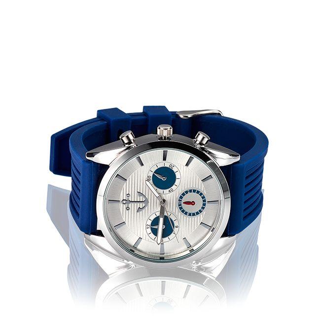 Ανδρικό Ρολόι Navy #oriflame