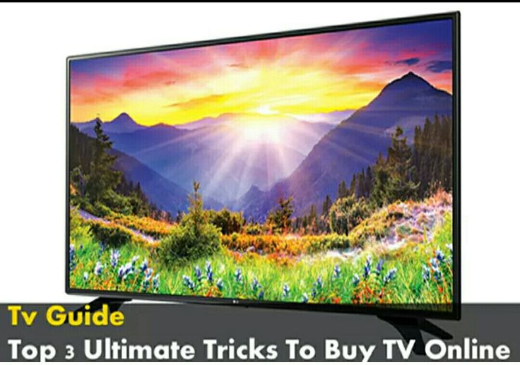 Are You Still Wondering, What Are The Important Things To Watch Before Buying a Tv Online?   Then You Can Read This Before Buying Your Next Tv Online!  #Ledtv  #Usedtv #Online #Classified #Free #Adaalo #Startup