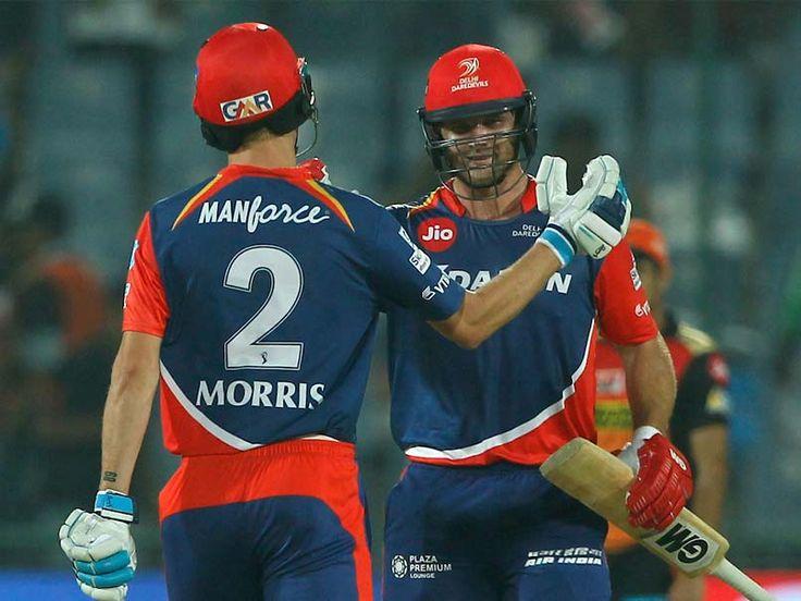 IPL 2017, Preview, DD vs GL: Delhi Seek More Points Against Cornered Gujarat