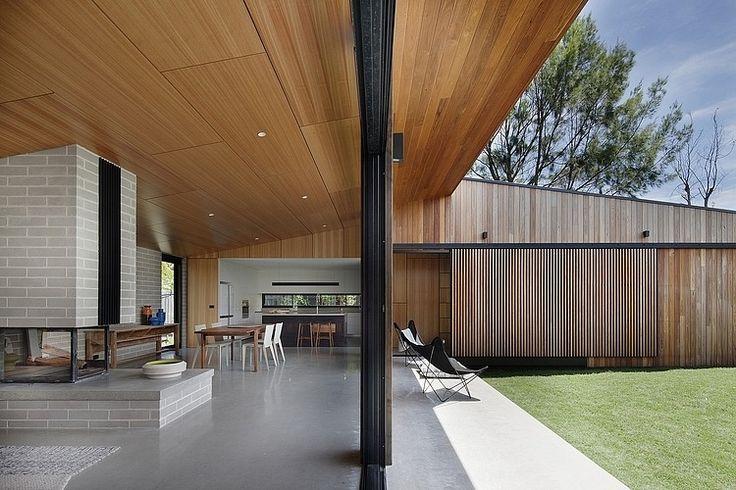 The Modern Courtyard House: design inspiration