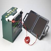 Prevent the battery on your car, caravan or motor home from going flat with this solar battery charger: Solar Battery, Motors Home, Battery Chargers, Caravan, Cars Ac, Recharge Cars, Motor Homes, Flats, Chargers Recharge