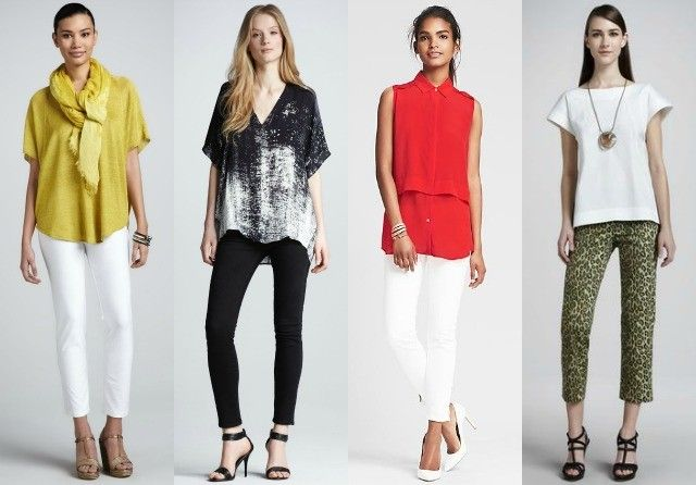Advice on how to beat the heat this summer with professionalism, ideas for summer office fashion from Wardrobe Oxygen