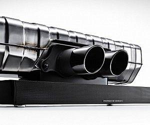 Porsche 911 GT3 Soundbar #LavaHot http://www.lavahotdeals.com/us/cheap/porsche-911-gt3-soundbar/64604