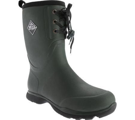 Muck Boots Arctic Excursion Lace Mid Boot - Brought to you by Avarsha.com