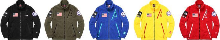 supreme_north_Trans Antarctica Expedition Gore-Tex® Fleece Jacket_¥36,720_2017032708