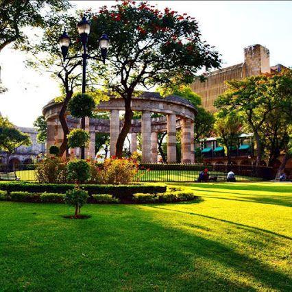 #Guadalajara #Jalisco #Mexico miguel hernandez  Tour By Mexico - Google+