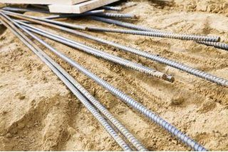 How to Use Rebar for Railing | eHow