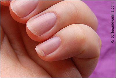 Step by Step Tutorial on Repairing Broken Nails