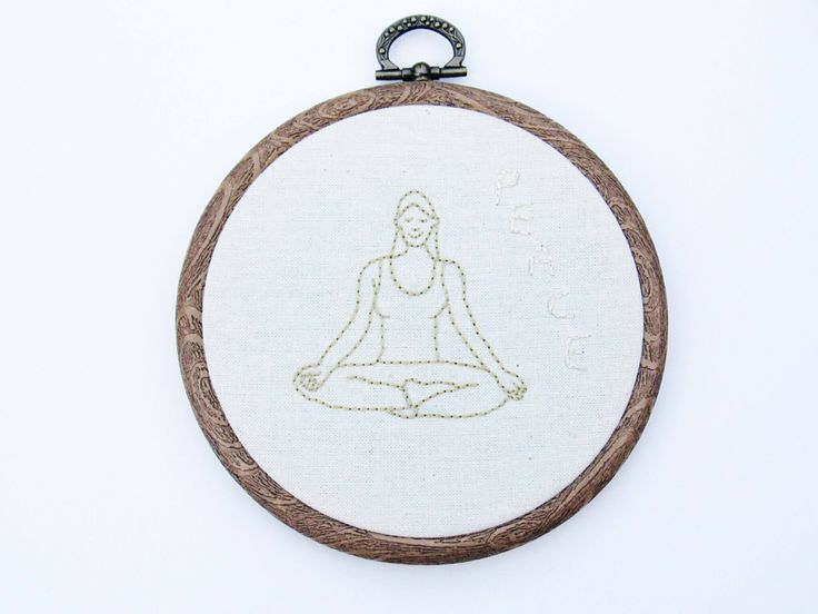 A personal favourite from my Etsy shop https://www.etsy.com/uk/listing/551888361/calming-yoga-peace-the-beautiful-life