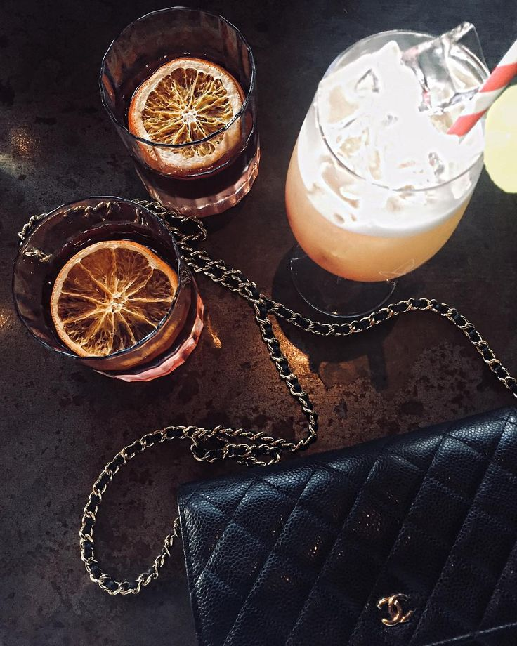 Threes company when drinks are this good     #sydneybars #fwis