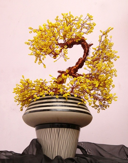 handmade bonsai #bonsai #handmade