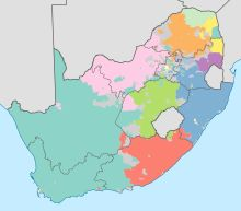 South Africa has eleven official languages: Afrikaans, English, Ndebele, Northern Sotho, Sotho, Swazi, Tswana, Tsonga, Venda, Xhosa, and Zulu. The country also recognizes several unofficial languages, including Fanagalo, Khoe, Lobedu, Nama, Northern Ndebele, Phuthi, San, and South African Sign Language. Many unofficial languages have their own cultural identity including French, Portuguese, German, and Greek and some South Asian languages, such as Tamil, Hindi, Gujarati, Urdu, and Telugu.