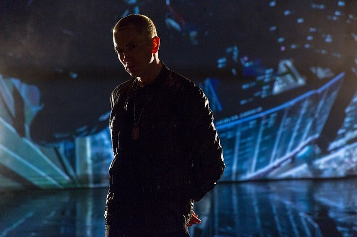 Eminem Latest Updates: Rap God's Track Named Among Timeless Hits? 'Welcome to Planet X' Tops Weekly Chart