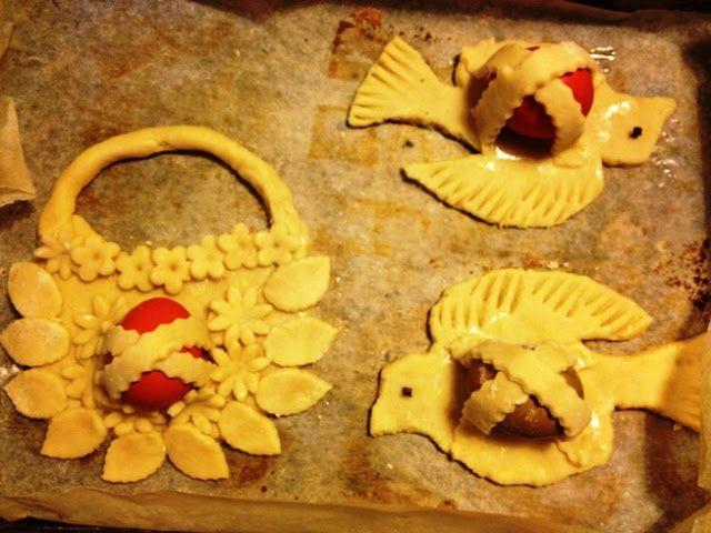 Da: blog Pasticci & Pasticcini di Mimma  Oggi vi propongo un dolce tipico siciliano, di tutte le province dell'Isola:  U PU