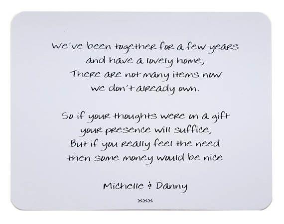 Wedding Gift Poems For Money: Best 25+ Wedding Money Gifts Ideas On Pinterest