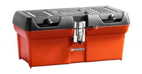 Facom BP.C24 - Caja De Herramientas Tool Box 24P 61X27X28,4 Cm #Facom #BP.C #Caja #Herramientas #Tool