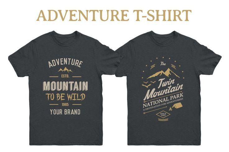 Image of Adventure T-Shirt