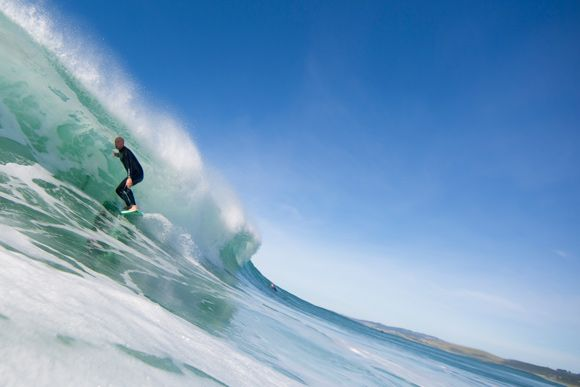 Box Of Light Gallery. New Zealand surfing. Prints available starting at $49