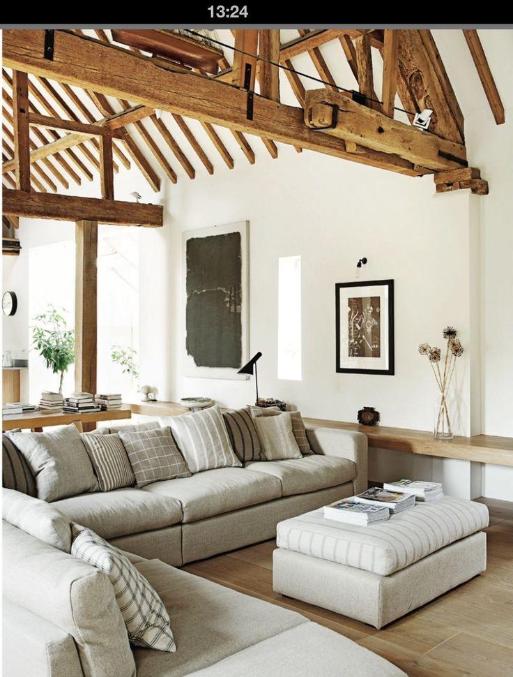 Comfy Sofa Wall Shelf