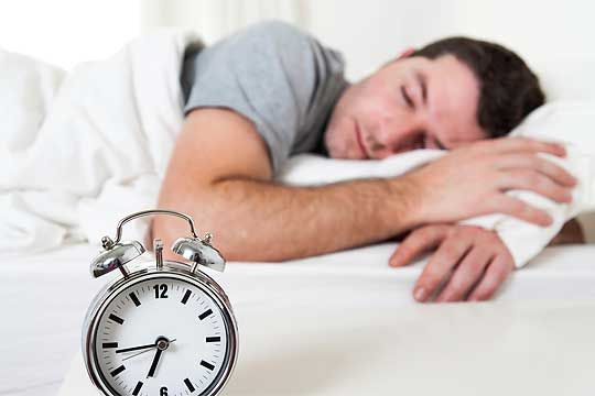 Need to boost your memory? Go to sleep