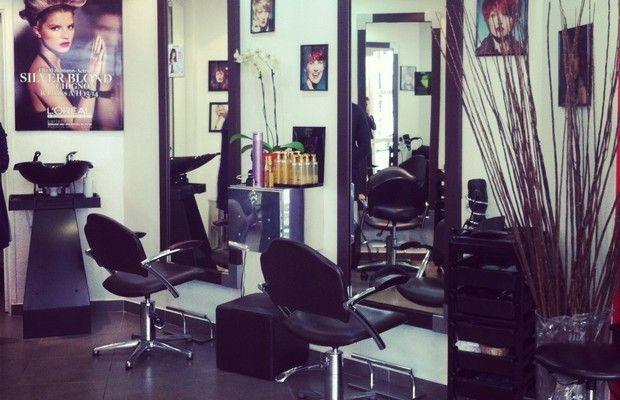 DE L'AUTRE CÔTÉ DU MIROIR / Les coiffeurs du salon De L'Autre Côté du Miroir vous accueillent à Boulogne-Billancourt pour répondre à toutes vos envies en matière de cheveux.