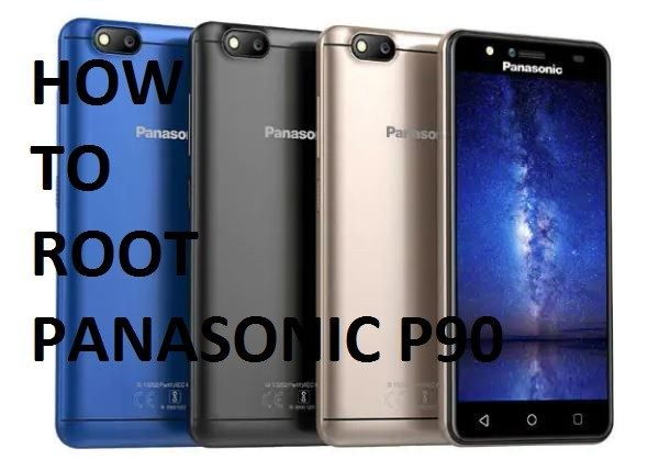 How To Root Panasonic P90 Android Phone With App And With PC