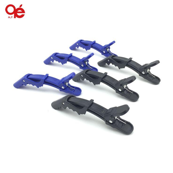 Haarspeldjes aluminium plastic professionele kappers snijden salon styling tools sectie haaraccessoires