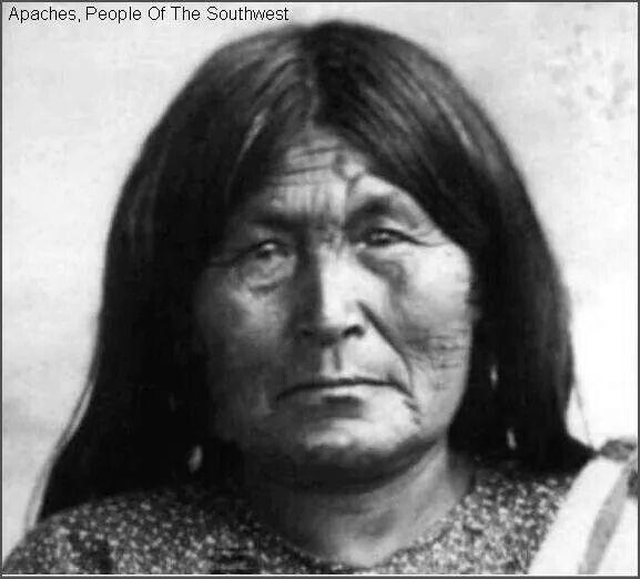 Cochise women