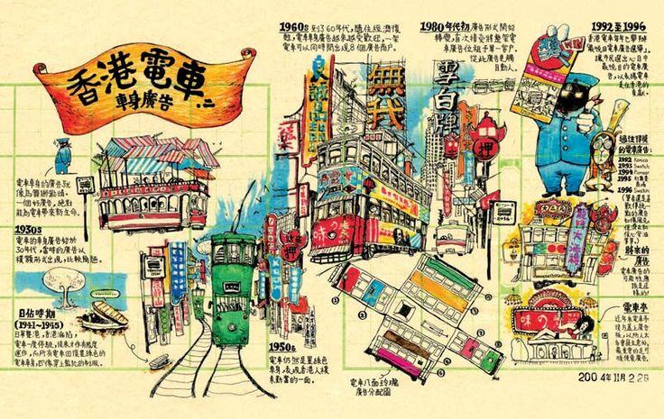 Stella So - Trams of Hong Kong