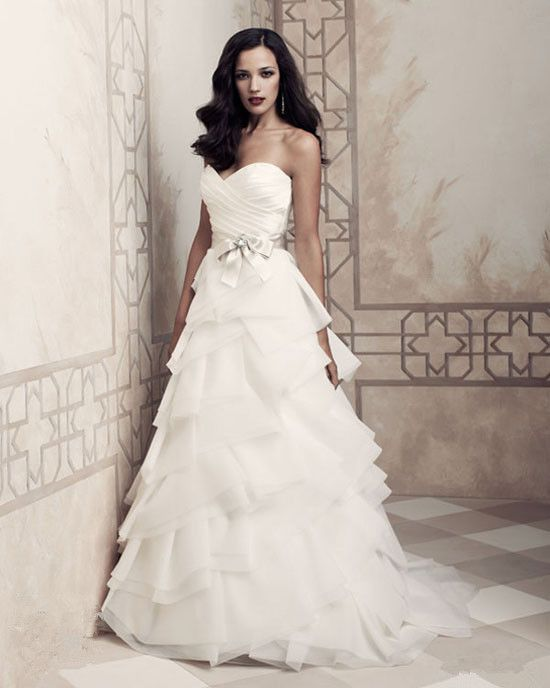 The 172 best Wedding Dress images on Pinterest | Short wedding gowns ...