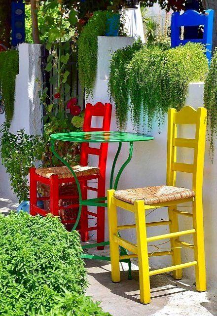Zia village, Kos Island, Dodecanese, Greece | by Gεorgε Pαtmιos
