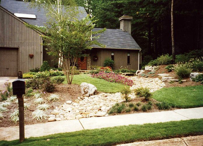Wonderful 113 best Front Lawn Ideas images on Pinterest | Landscape  UA86