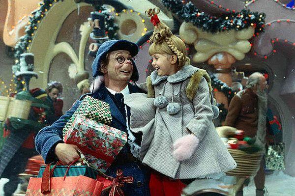 How The Grinch Stole Christmas Photos The Grinch Cartoon