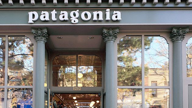 Patagonia's 'Buy Less' Plea Spurs More Buying